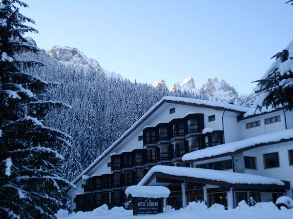Hotel Falcade